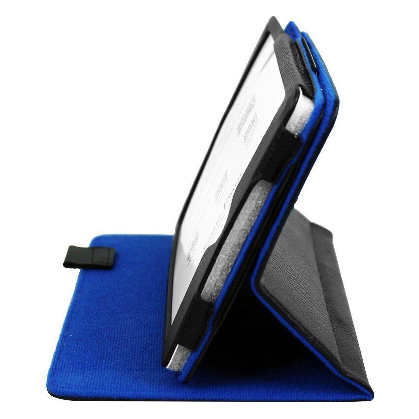 Multi-Pivot iPad Mini Case (US PATENT) Blue