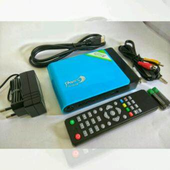 Review Alphabox X6 Mytv Combo Mytv & Satellite Dan Harga