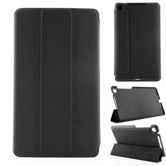 Harga New Magnetic Slim Leather Stand Case Protector For Google Nexus 7FHD 2nd