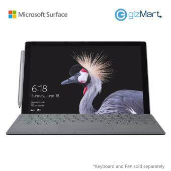 NEW Microsoft Surface Pro - 128GB / Intel Core m3 - 4GB RAM + FREE Microsoft Surface Sleeve Malaysia