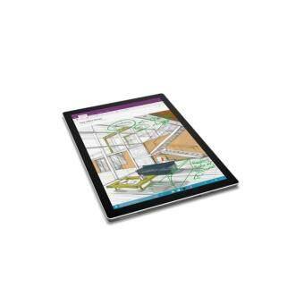 NEW Microsoft Surface Pro - M3 / 128GB  / 4GB RAM + Type Cover Malaysia