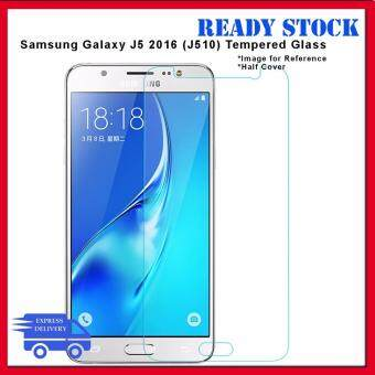 Trend 9H Hardness Ultra Thin Tempered Glass Screen Protector for Samsung Galaxy J5 2016 (J510