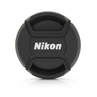Harga Nikon 77MM Center Pinch Lens Front Cap Front Lens Cover