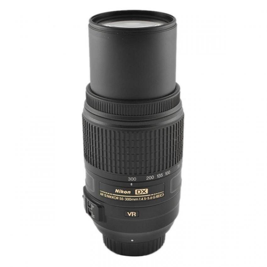 Image result for nikon af-s 55-300mm vr lens