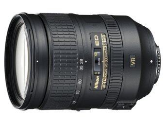 Harga Nikon AF-S Nikkor 28-300mm f/3.5-5.6 G ED VR for FX and DX-Format DSLR Cameras
