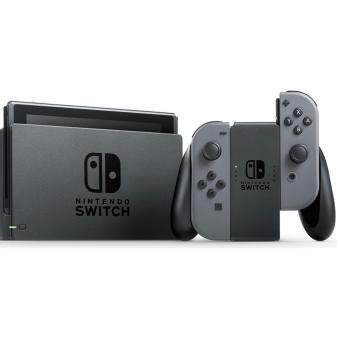Nintendo Switch Console - Gray