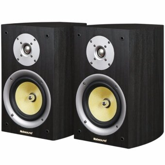 Nobsound VF-301 6.5 Inch High End High-End Hifi Bookshelf Speaker