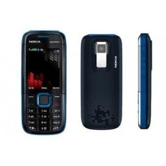 Harga Nokia 5130 Xpress Music(Blue)