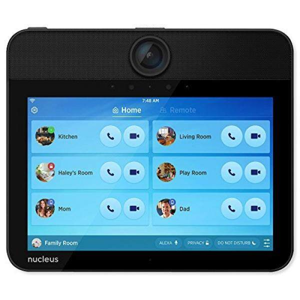 Nucleus Anywhere Intercom with Amazon Alexa - intl