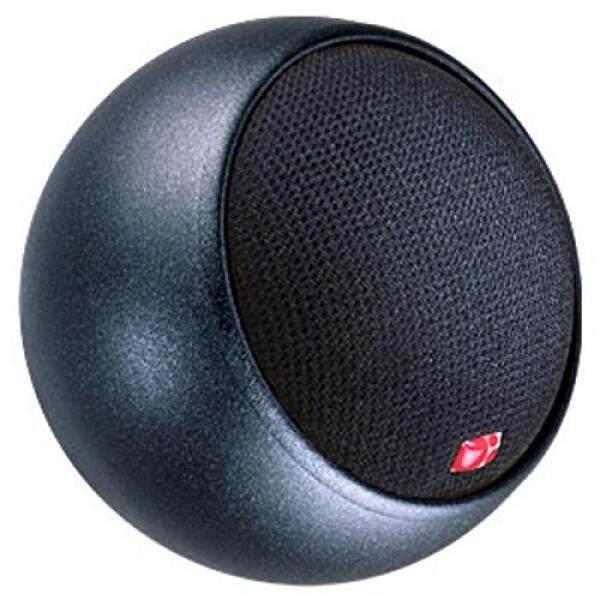 Nucleus Micro Loudspeaker-Matte Black - intl