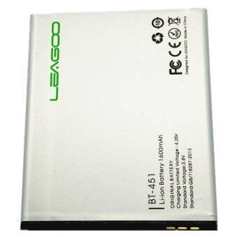 Harga Official Li-Polymer Battery 1600mAh For Leagoo Lead 6 / Alfa 6 /Lead 3 /Lead 3s /Lead 3i