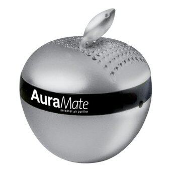 Harga Ogawa Aura Mate Personal Air Purifier On Top and Car Use Silver