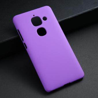 Oil-coated Rubber Matte Phone Cases For Letv Le 2 Max X820 LeEco Le Max