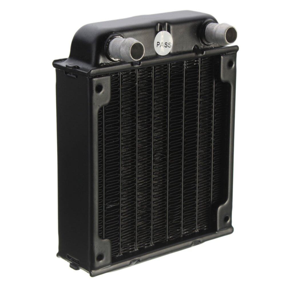 Bluelans Minyak Termal Pasta Pendingin Pendinginan Konduktif Silikon Processor Satu Pcs 80 Mm Aluminium Komputer Air Radiator Untuk Heatsink Cpu