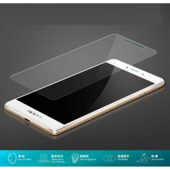 Oppo F1 / A35 Clear Type Tempered Glass
