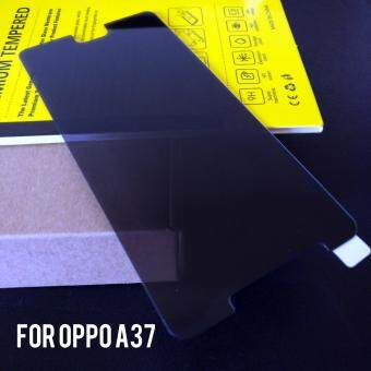 Oppo A37 Privacy Anti-Spy Tempered Glass Screen Protector