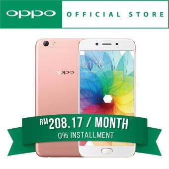 OPPO R9s Plus - Now, It's Clear