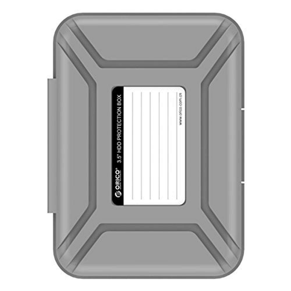 Penyimpan Data Online Malaysia Orico Phd 25 Shockproof Case For 25inch Harddisk And Gadgets Ph2x 35 2 Bay Hdd Protection Box Grey
