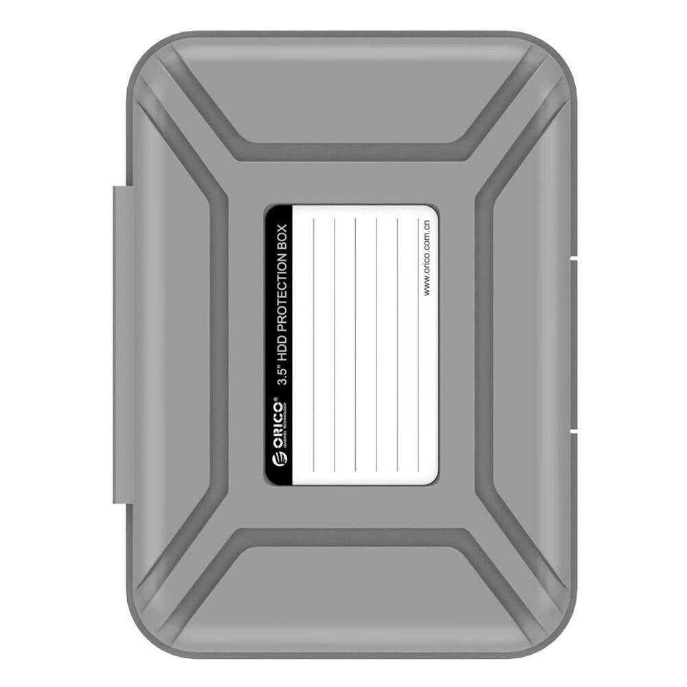 "Orico PHX-35 3.5"" HDD Protector (Grey)"