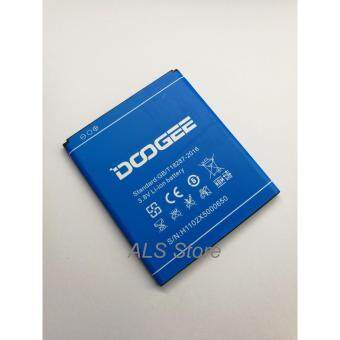Harga Original Battery DOOGEE X5 / X5 Pro