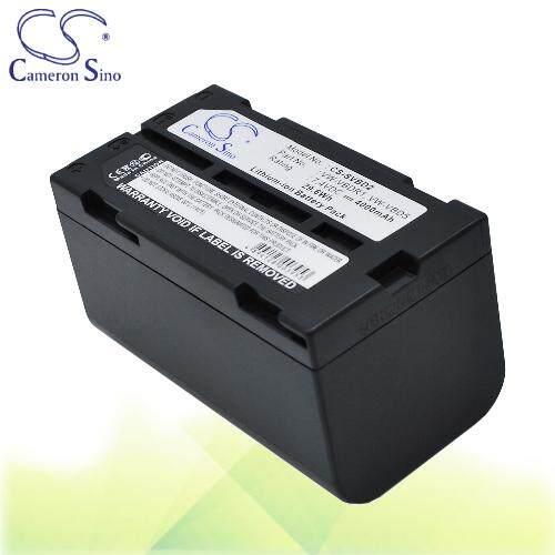 Original Cameron Sino Camera Battery SVBD2 Canon ES-4000 / ES-5000 / ES