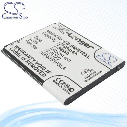 Original Cameron Sino Phone Battery SMI912XL Samsung Galaxy Grand Duos GT-i9082 i9082 Battery