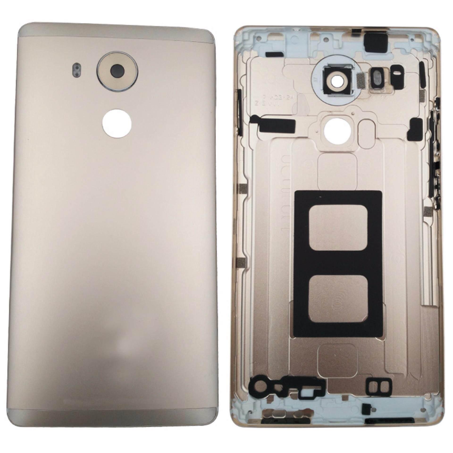 Beli Murah Transparent Tpu Case For Huawei Lua L21 U22 Silicon Y5 Ii Smartphone 8gb Garansi Resmi Asli Gold Back Battery Cover Untuk Mate8 Mate 8 Phone Perumahan Penggantian Bagian