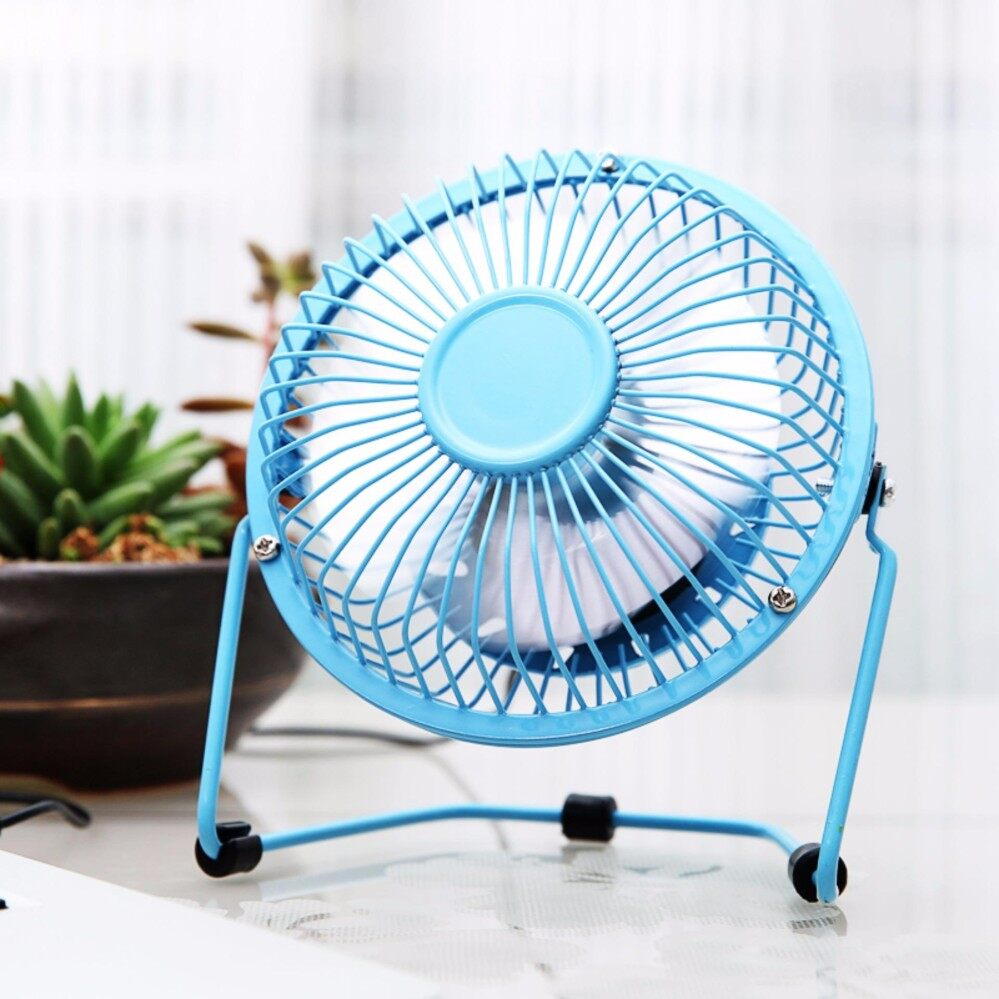 Original Portable Multifunctional PC USB Pocket Mini Strong Wind Cooling Air Desk Fan Use With Computer Or Charger Malaysia