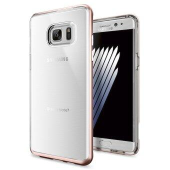 Fitur Frame Only Original Spigen Neo Hybrid Crystal Galaxy Note Fe