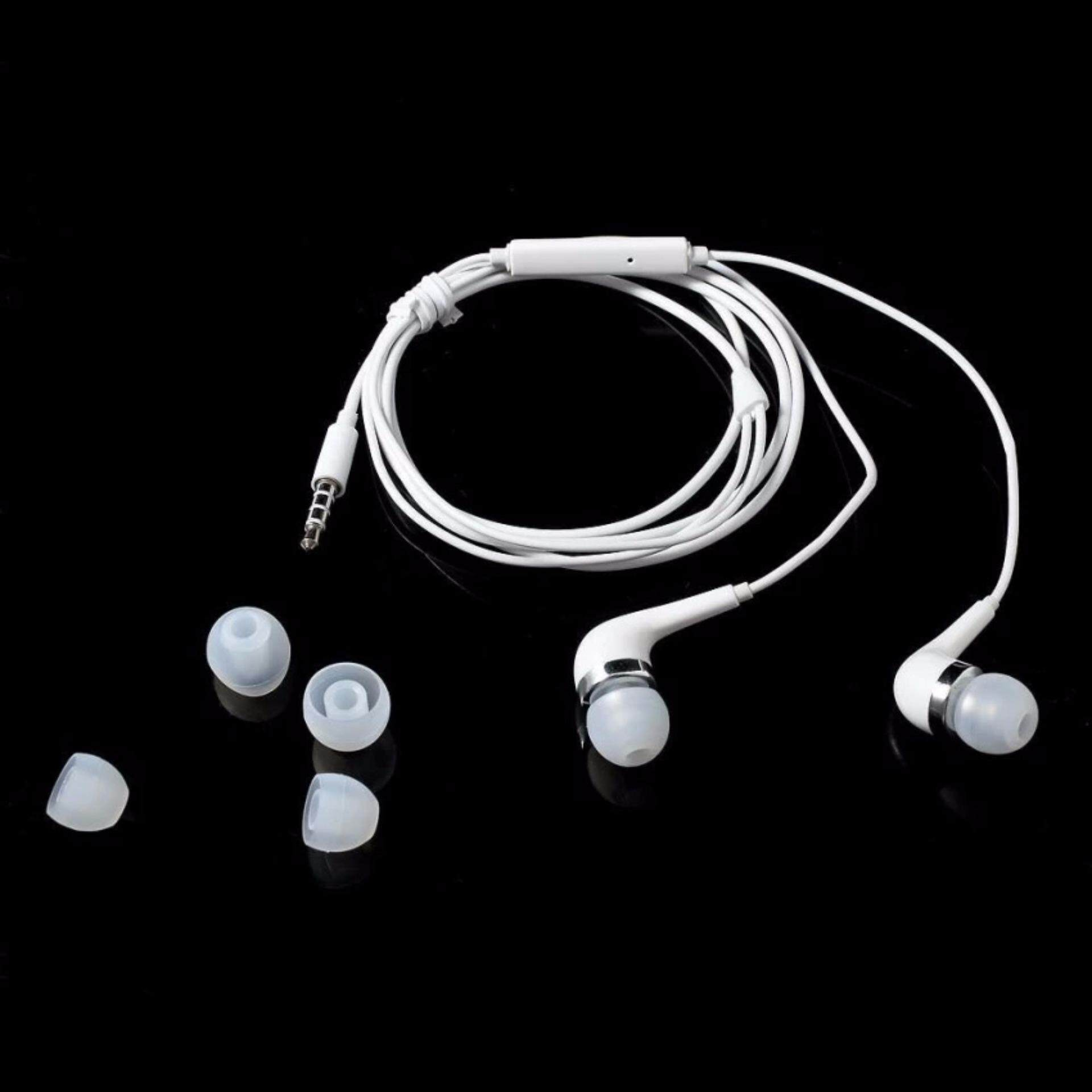 Original Vivo XE600I 3.5mm Stereo Headphone In-ear Earphone with Mic