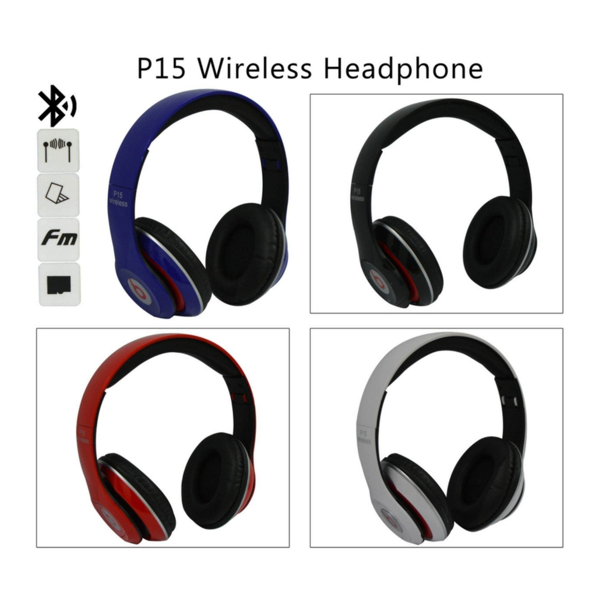P15 wireless headphone HD sound Boost,Best seller, cheapest price guaranteed