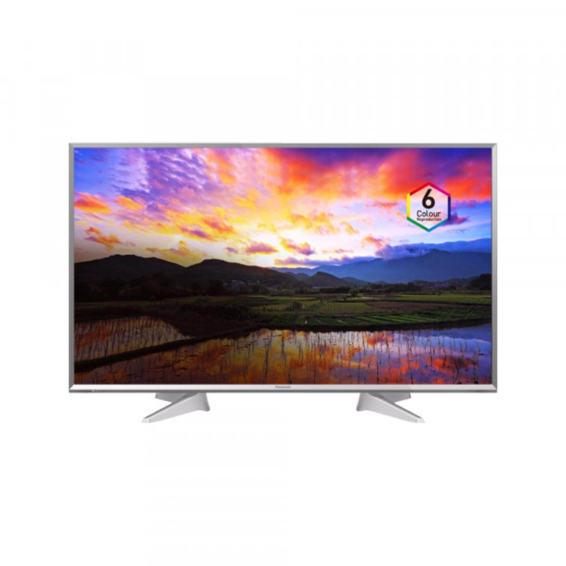 Panasonic Viera TH-55CS630K TV 64 BIT