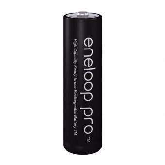 PANASONIC Eneloop Pro AAA Battery Rechargeable 4 x AAA 950mAh Batteries (ORIGINAL) Malaysia