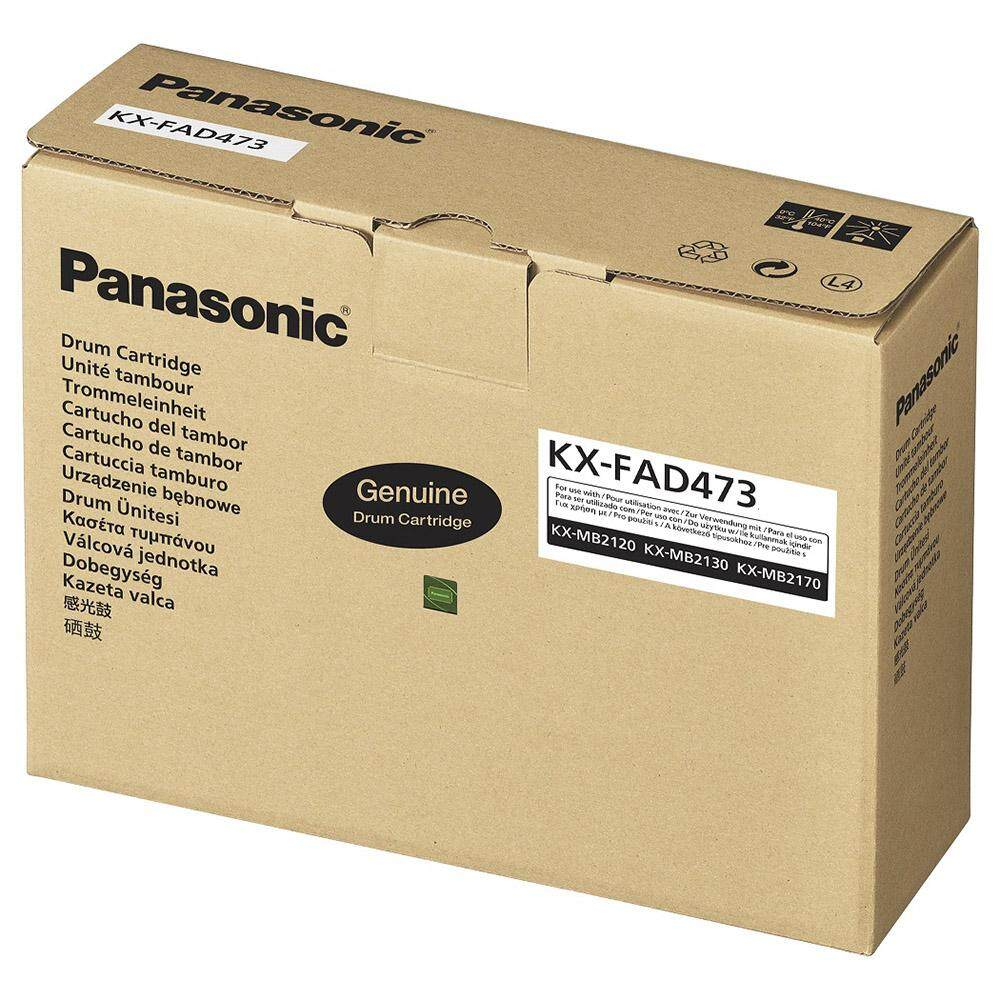 Panasonic KX-MB2100 series Drum 10k FAD473 (Item no: P KX FAD473)