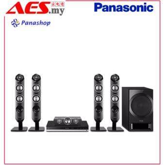 Panasonic SC-BTT433
