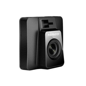 PAPAGO! GoSafe 118 HD Driving Recorder (Black) - 4