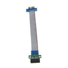 Spesifikasi Pci E 1 X Slot Pada Pengangkat Extender Ekstensi Pita Kabel Fleksibel Direlokasi Paling Bagus
