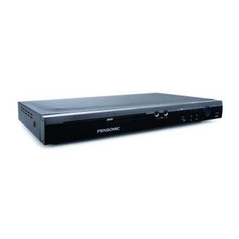 PENSONIC PDVD-8204 DVD PLAYER