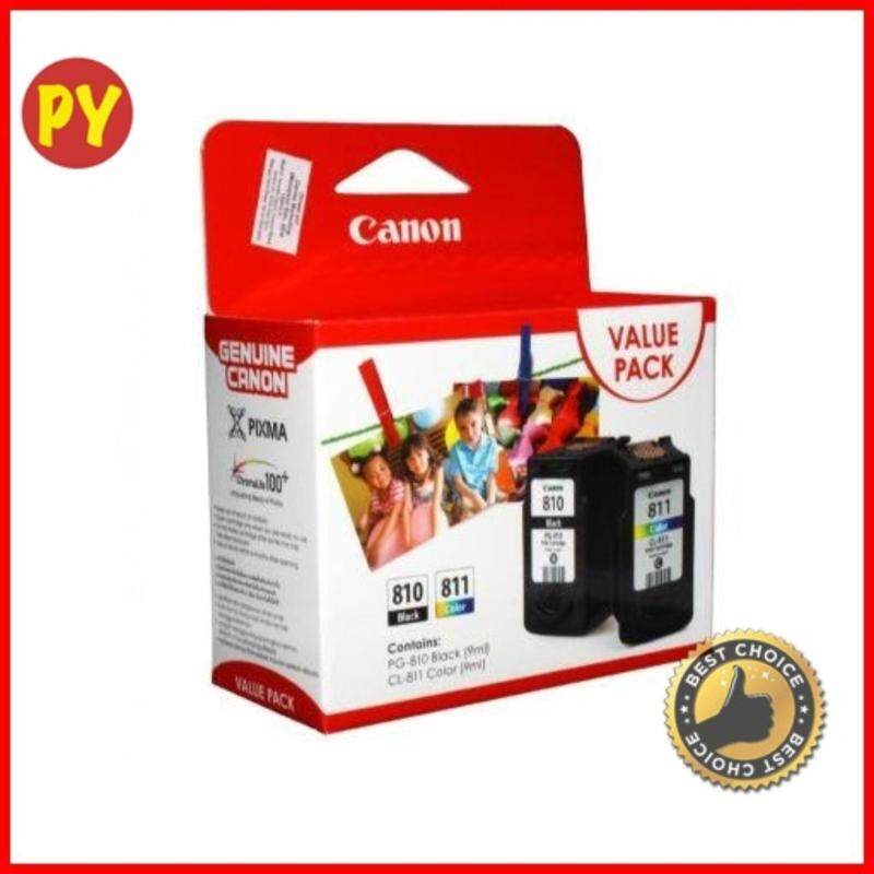PG 810/811 VALUE PACK Malaysia
