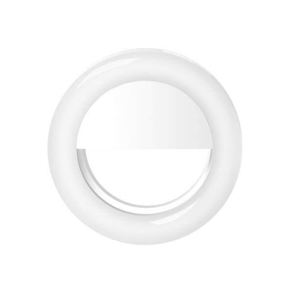 [PH11] LCOSE RK-14 LED Beauty Soft Light Mobile Lense