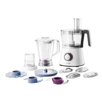 Philips Compact 3in1 Food Processor HR7761/01
