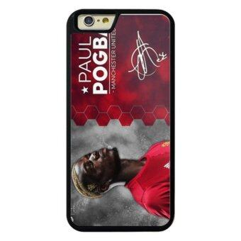 Harga Phone case for iPhone 6/6s Paul Pogba Manchester United... coverfor Apple iPhone 6 / 6s