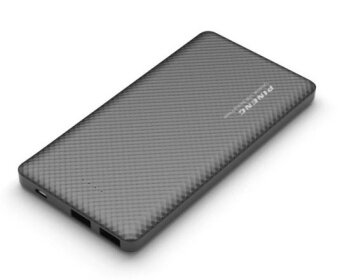 Pineng PN-958 10000 mAh Power Bank (Black)