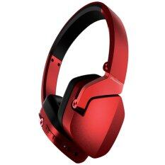 pioneer bluetooth headphones. pioneer sec-mj101bt stereo bluetooth fullly enclosed headphones with microphone