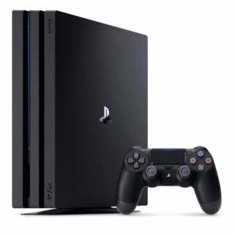 Harga Playstation 4 PRO 4K UHD GAMING 1TB HDD PS4 (1 Year Official Sony Warranty)