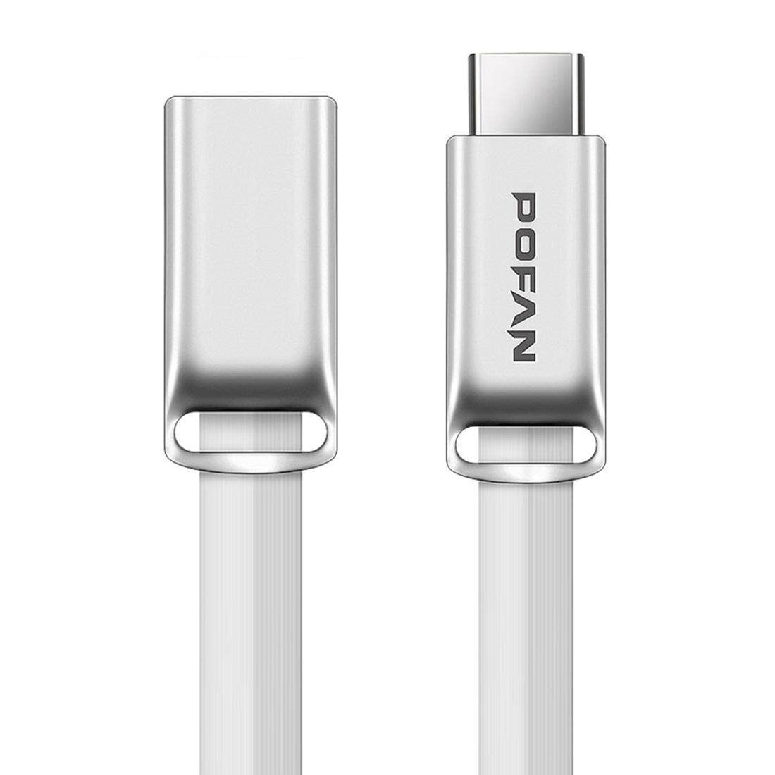 Tali Nilon Dan Kabel Steker Logam Type C Usb 31 Untuk Xiaomi Source .