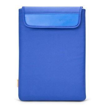 Pofoko Easy Series Laptop Sleeve 13.3 inch - Blue