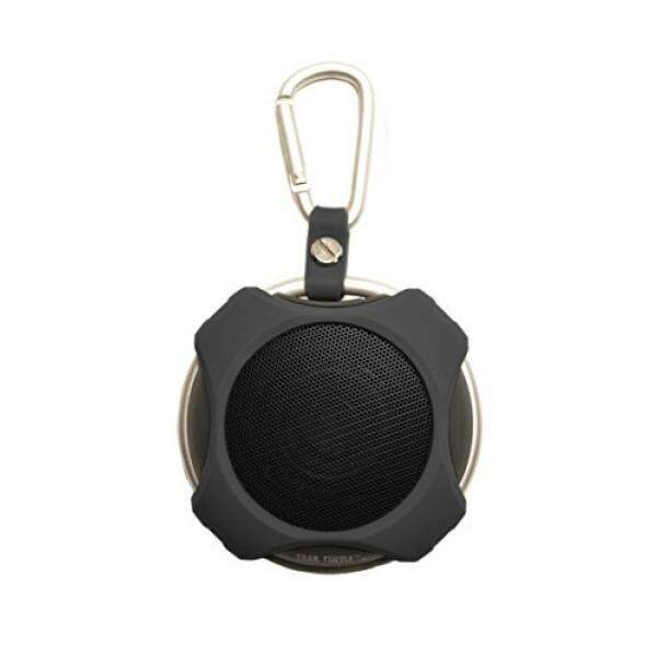 74970ad0458 Portable Bluetooth Speaker Lil Snapper (Black) - Best in Class Sound -  Rugged for Outdoor Use - Satisfaction Guaranteed