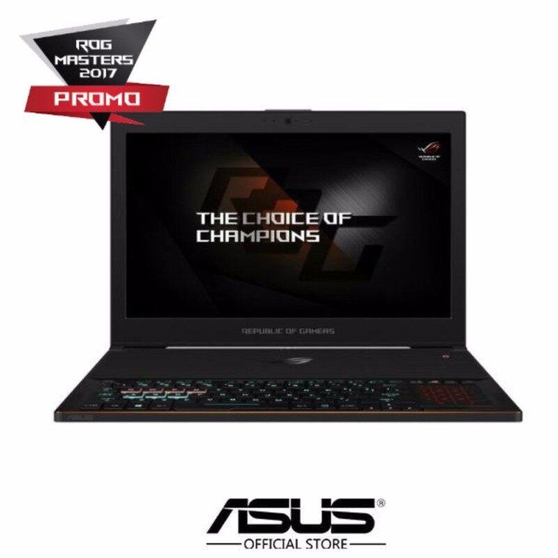 [PRE-ORDER ETA END OF DEC] ASUS ROG G501V-SGZ037T 15.6 FHD Gaming Laptop (i7-7700HQ, 8GBx2, 512GB SSD, GTX1070 8GB, W10) Malaysia
