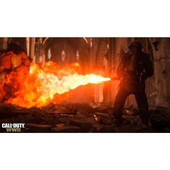 PRE-ORDER PS4 Call of Duty: WWII Standard Edition (R3) ETA 3-11-17 - 2